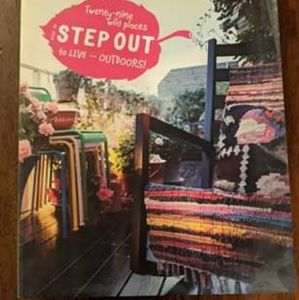Step In Step Out (Outdoor Living Design)